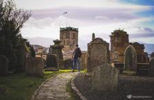 Zwiedzanie okolic Edynburga. Średniowieczne zamki i rzymskie pamiątki