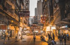 3 albo 4 dni w Hongkongu: Co zobaczyć? Czego spróbować? Czym się zachwycić?