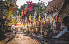 Tajlandia Północna i CHIANG MAI 🍍 Nasze wrażenia i przygody [WIDEO]