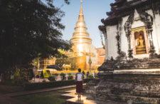 Co i dlaczego warto zobaczyć i spróbować w Chiang Mai?