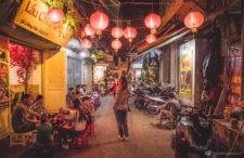 Hanoi. Oto jak zapamiętaliśmy stolicę Wietnamu