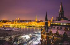 Jak sensownie zwiedzać miasta jesienią i zimą? I być zadowolonym