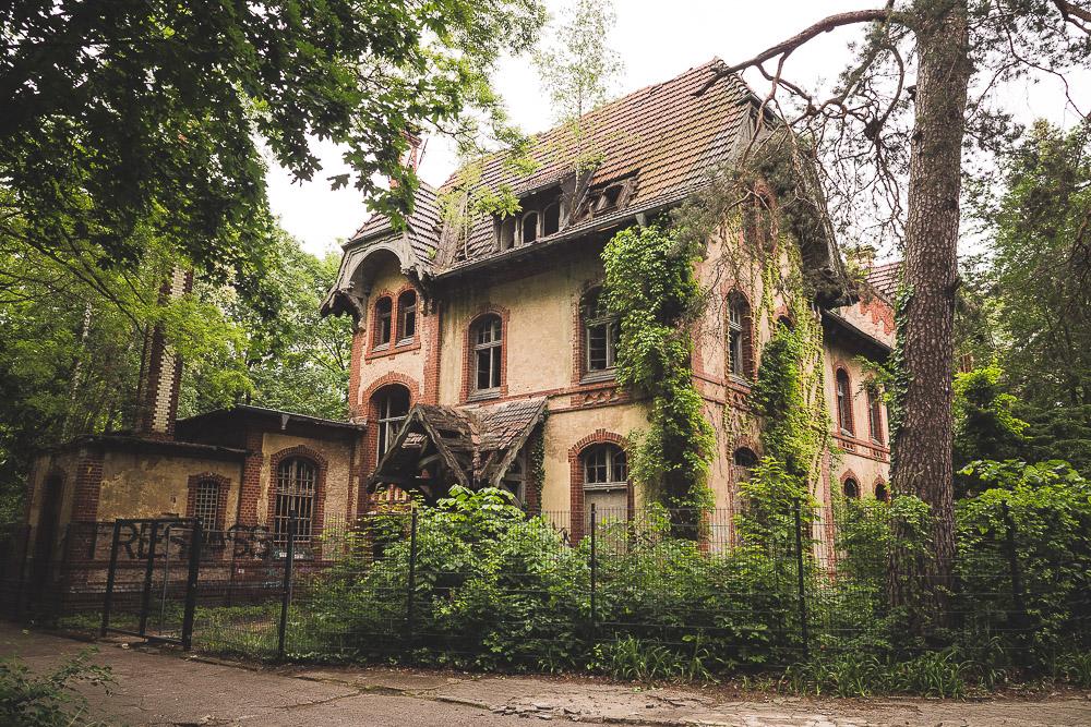 Południowa Brandenburgia