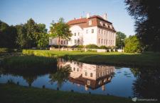 Pałace i zamki Brandenburgii, skąpane w zieleni i kwiatach, które warto zobaczyć