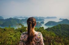 Piękny ten Wietnam! Zatoka Ha Long i Trang An. W krainie smoków i King Konga [WIDEO]