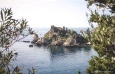 Wschodnia Sycylia i jej największa perła. Nasza przygoda z Taorminą