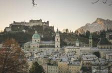 Baśniowy Salzburg. Oto 15 powodów, dla których warto odwiedzić go na dłużej