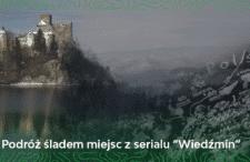 Pojechaliśmy śladem filmowego Wiedźmina. Polskie i węgierskie plenery w serialu Netflixa