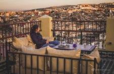 FEZ, MAROKO ✈️ Zapachy, dźwięki i opuszczony pałac kalifa [WIDEO]