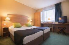 Okołoweekendowy wyjazd w wakacje do Poznania. Hotel Campanile Poznań już za 109 zł od osoby za dwie noce.