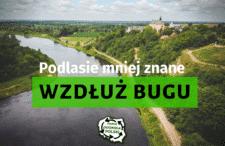Płynęliśmy autem po rzece! – Podróż Dookoła Polski e02 [WIDEO]