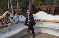 Tajemnicza BARCELONA: Śladem Gaudiego i Zafona [WIDEO]