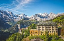GToS: Interlaken, Jezioro Brienzersee i Dolina Lauterbrunnen