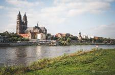 Magdeburg w 48 godzin. Nad Łabą w mieście Ottona