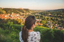 Słodko i słonecznie w sercu Niemiec. Winnice nad Soławą i Unstrutą
